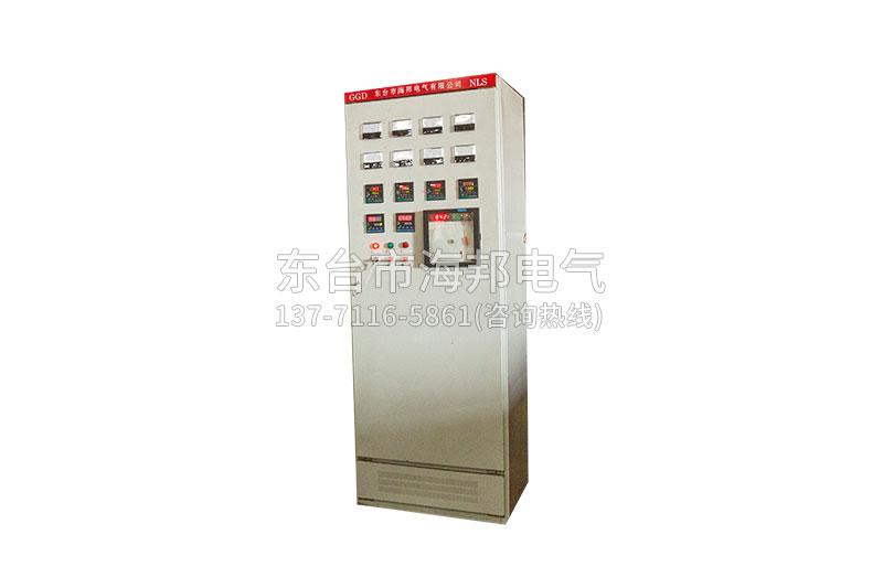 自动恒温控制柜(500KW)