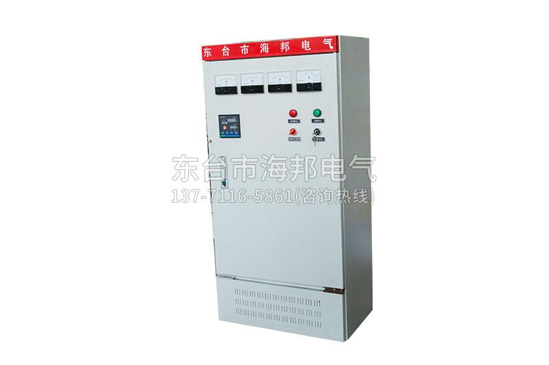 自动恒温控制柜(固态控制 90KW)